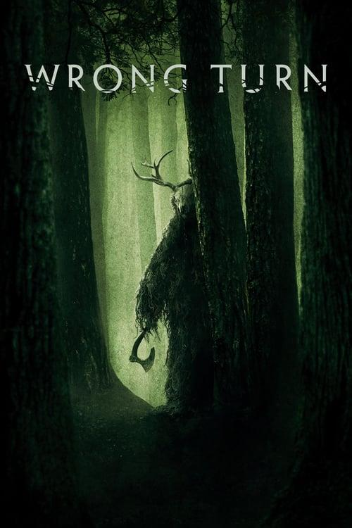 Wrong Turn: The Foundation (2021)