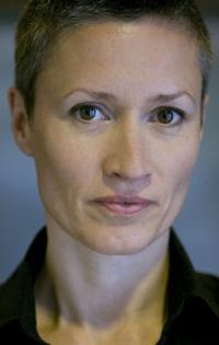 Симона Милсдохтер