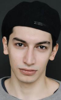 Саид Гамзатов