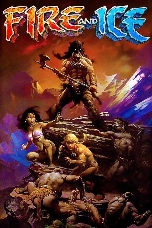 Огонь и лед (1983)