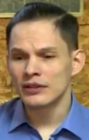 Дмитрий Кольцов
