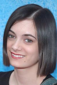 Haley Hudson