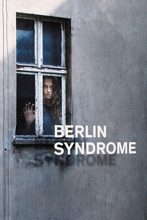 Берлинский синдром (2016)